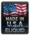 LEM Eliquid is Made in the USA
