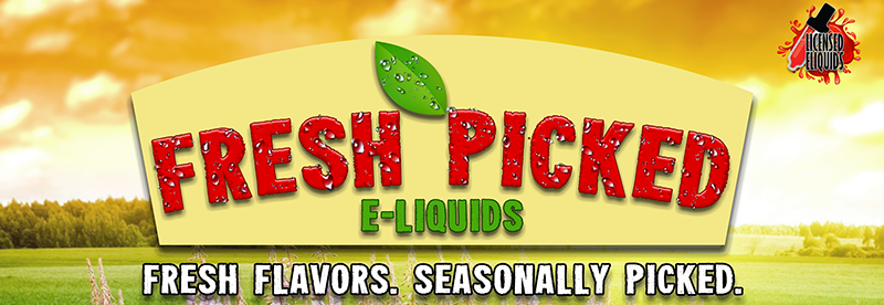 Fresh Picked E-liquids
