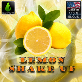 Lemon Shake Up 30ml