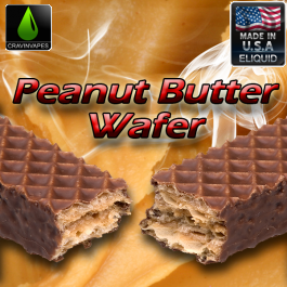 Peanut Butter Wafer