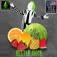 Beetle Juice 30ml