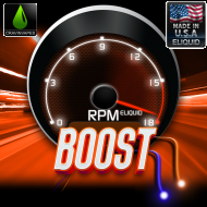 RPM- Boost 60mL
