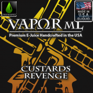 Custards Revenge by Vapor mL
