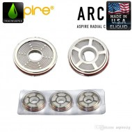 Aspire ARC Coil Each