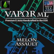 Melon Assault by Vapor mL