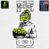 Mr. Meringue 60mL