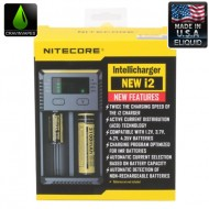 Nitecore Intellicharger I2 2016 Version