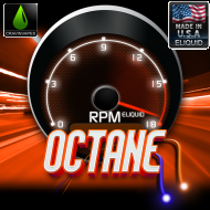 RPM- Octane 60mL