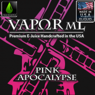 Pink Apocalypse by Vapor mL