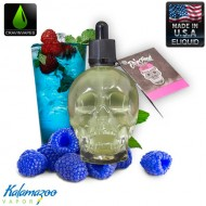 Drip Head 120ml - Purple Hooter