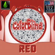 Color Blind - Red