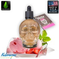 Drip Head 120ml - Strawberry Secret
