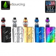 Smok T-Priv 3 Kit 300W TC