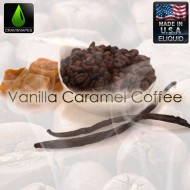Vanilla Caramel Coffee