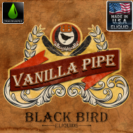 Vanilla Pipe 30mL