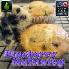 Blueberry Muffintop