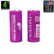 Imren 26650 Battery 4200MAH