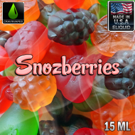 Snozberries 15mL