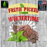 Freshpicked Wintertime 60mL