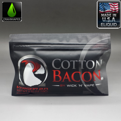 Cotton Bacon V 2.0
